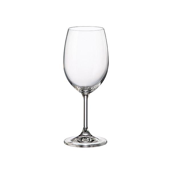 Чаша Bohemia Royal Cristallin, 6 бр., 350 ml