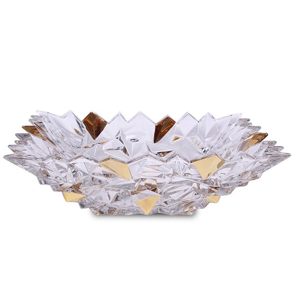 Купа Bohemia Glacier Gold, 28 cm