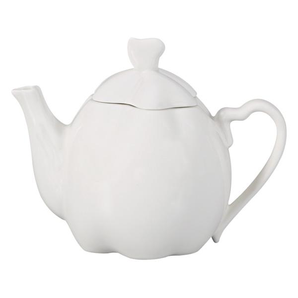 Чайник LF FR-9406 W 800 ml - бял