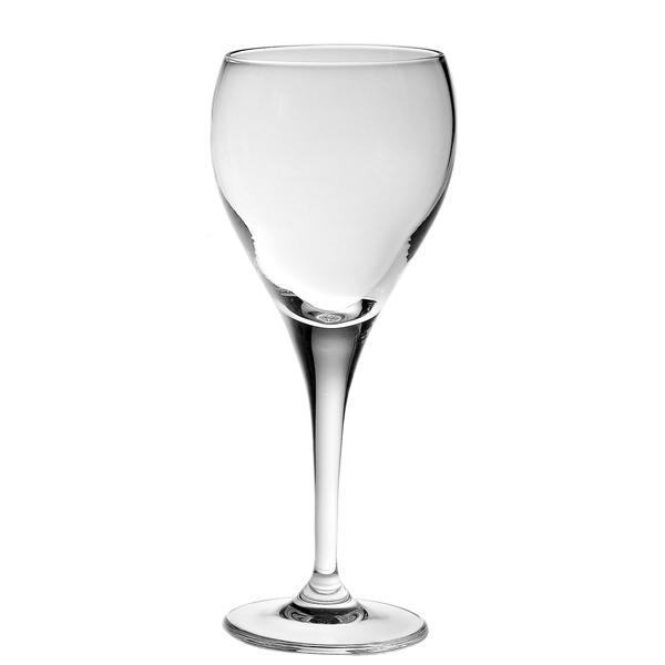 Чаша вино Bohemia Fiona, 6 бр., 340 ml