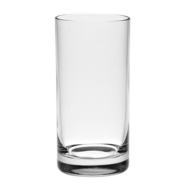 Чаша вода Bohemia Fiona, 6 бр., 380 ml