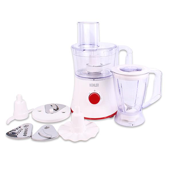 Робот кухненски MUHLER FP-500