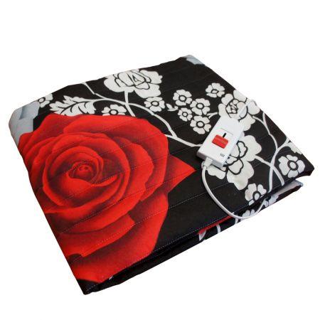 Електрическо одеяло Cardinella Lux 105x150 cm