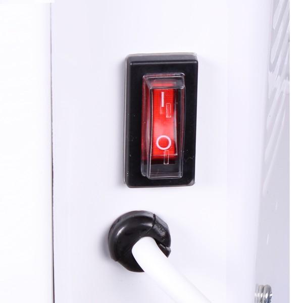 Конвекторна печка панел HOMA PH-2023 LED