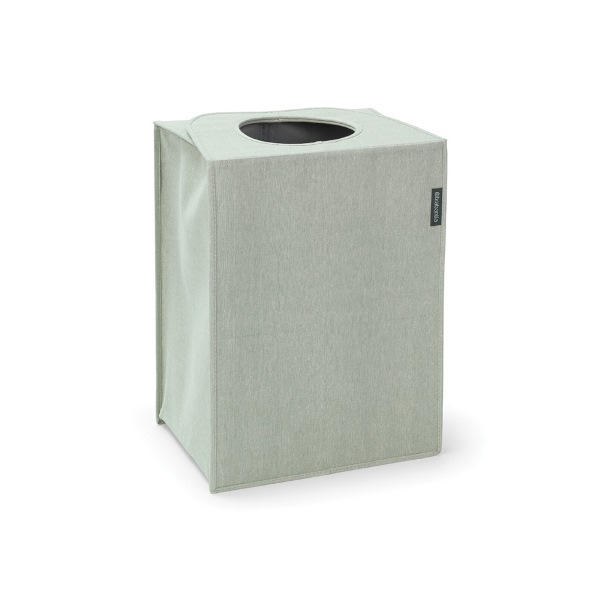 Торба пране Brabantia правоъгълна 55 L Green