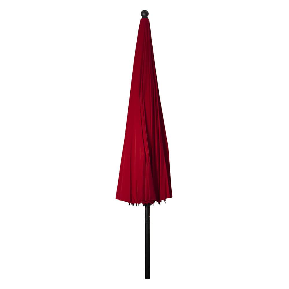Градински чадър алуминиев Muhler 2.7м U5053 Net.