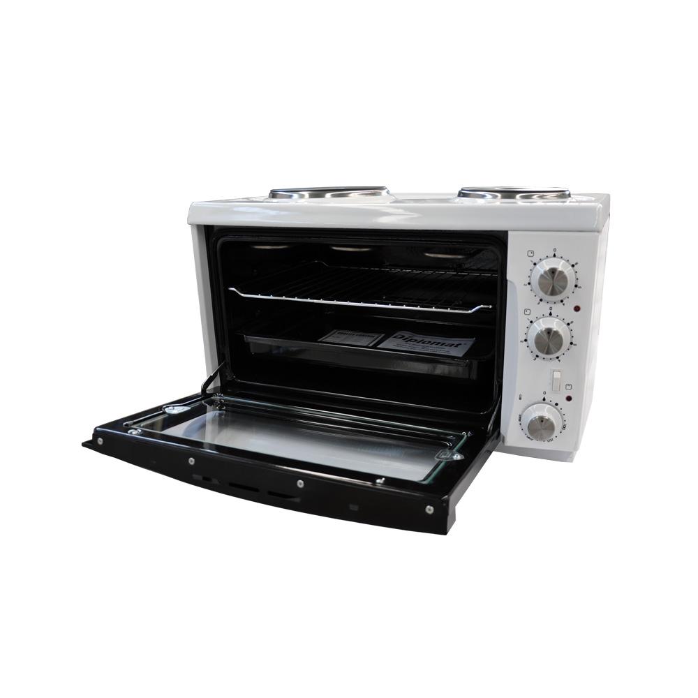готварска печка DIPLOMAT NP-3332W