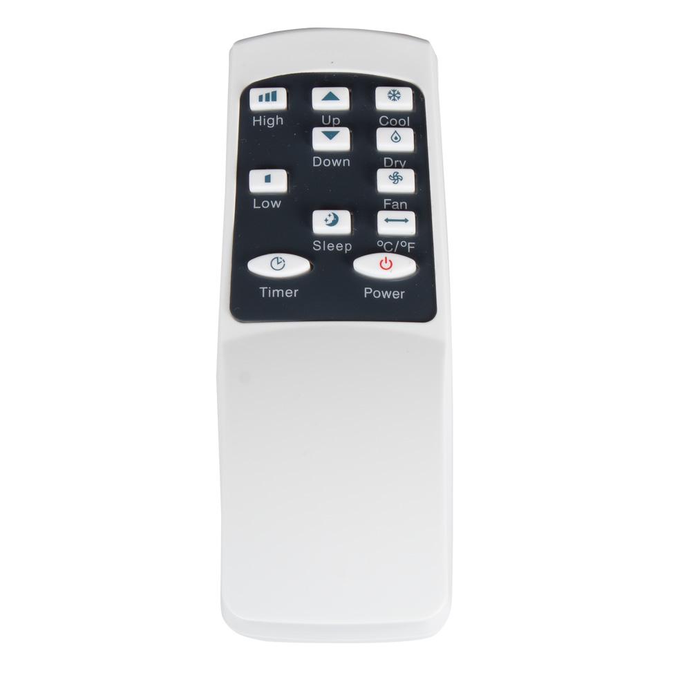Мобилен климатик HOMA HPA-50C