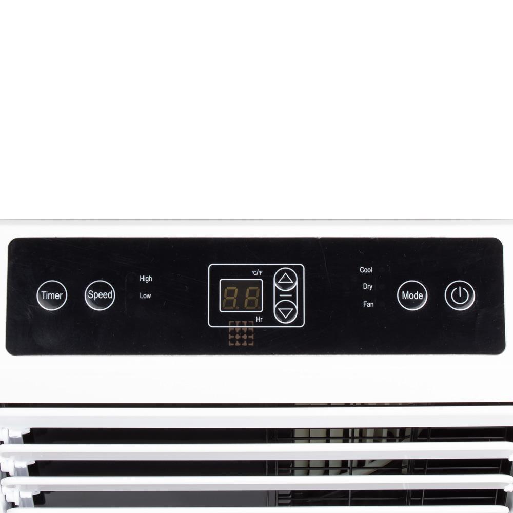 Мобилен климатик  HOMA HPA-90CH9