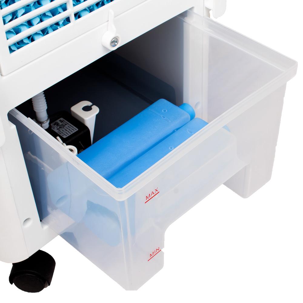 Мобилен охладител HOMA HMC-8017