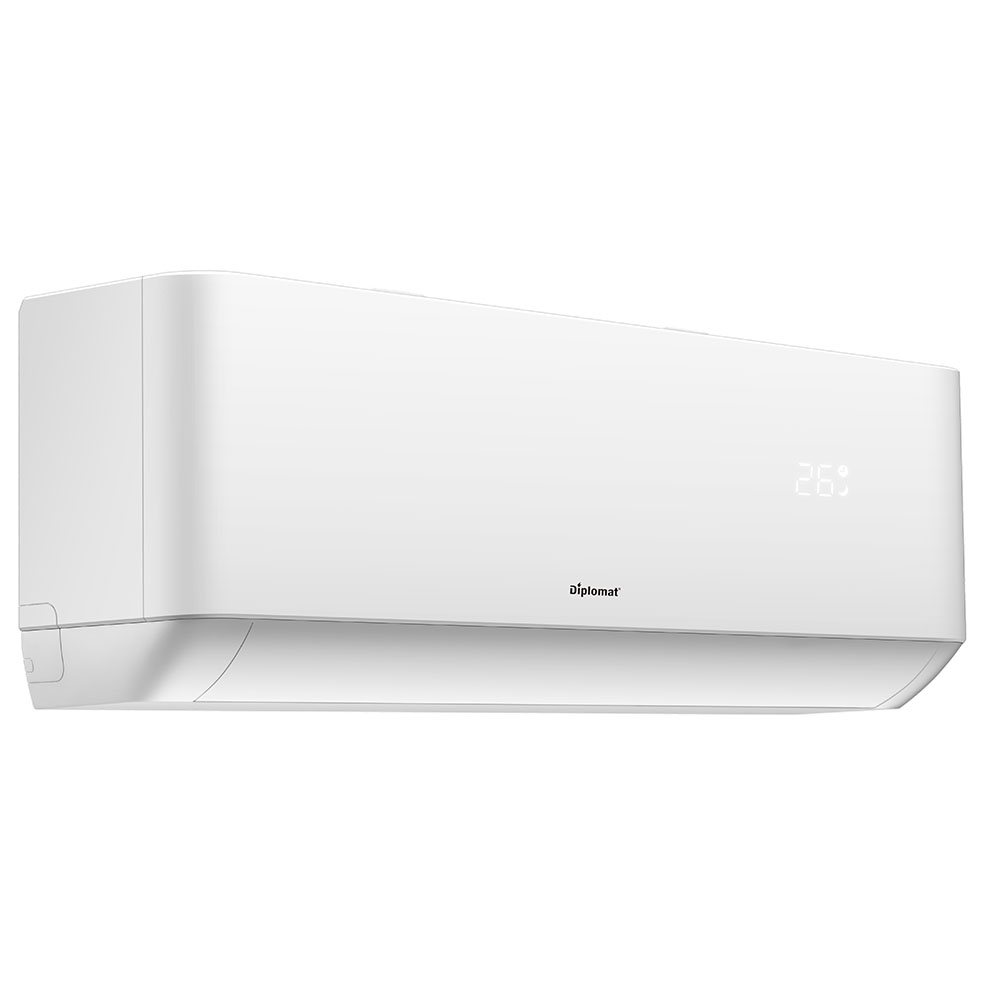 Климатик Инверторен DIPLOMAT DAC-120CASmart