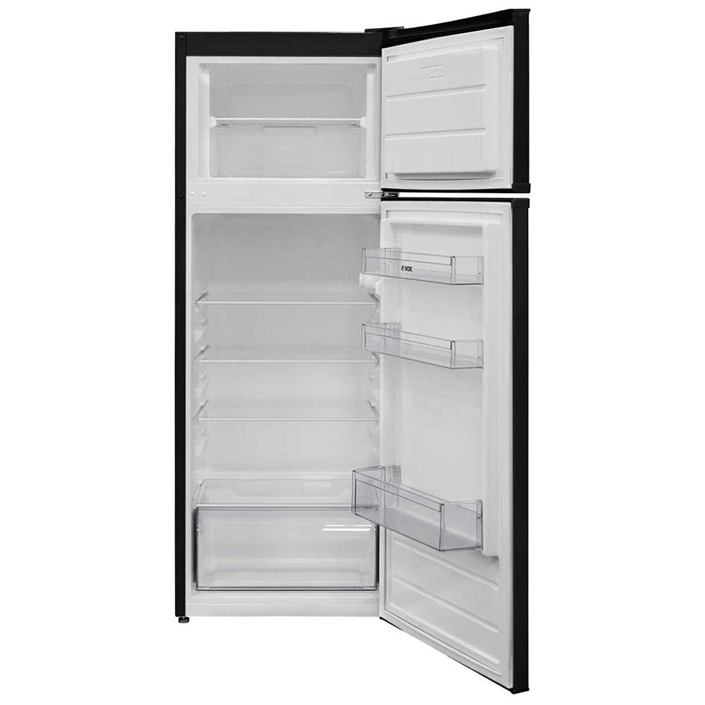 Комплект Хладилник VOX KG 2500 BF и Микровълнoва фурна VOX MWH-MD20B