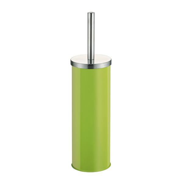 Четка за тоалетна BC 530083, зелен