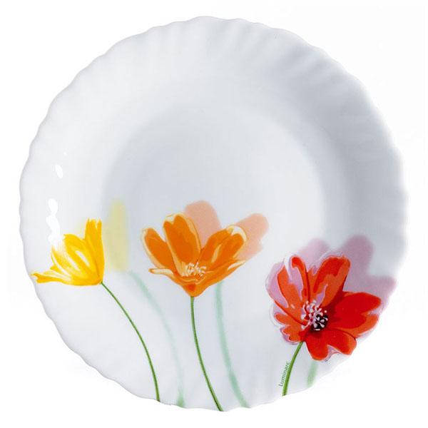 Чиния LUMINARC FLOWERLY, 19 cm