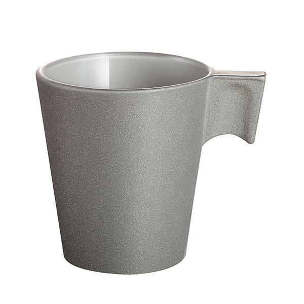 Чашка LUMINARC LOFT STONY G, 80 ml