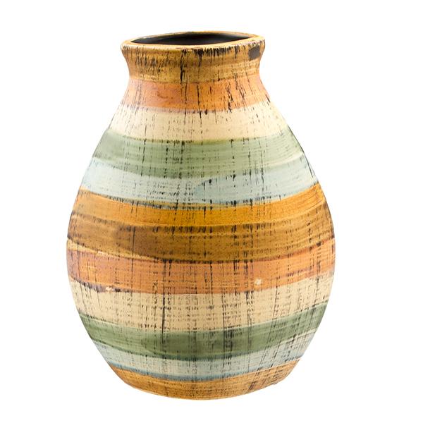 Ваза керамика А13-76, 24 cm