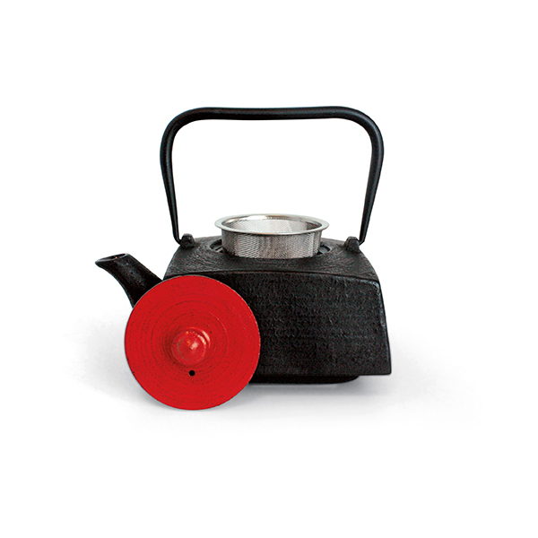 Чайник BEKA NUNG 0.8 л, чугун