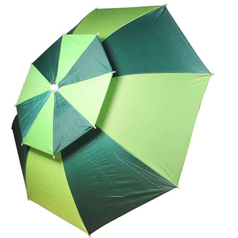 Плажен чадър MUHLER U6002, 1.8 m