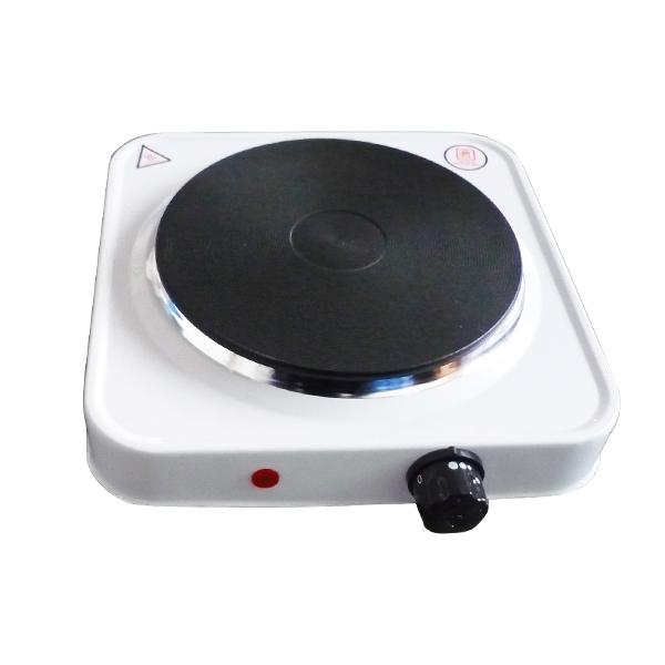 Котлон електрически MUHLER MHP-150B бял