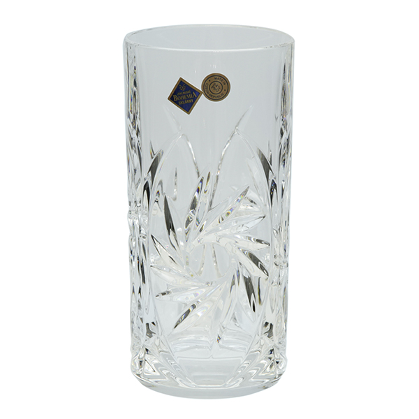 Чаша Bohemia Pinwheel, 6 бр., 370 ml