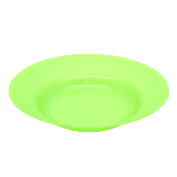 Чиния Sagad SA.063, 22.5 cm, зелен