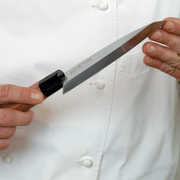 Комплект 3 ножа в кутия Wasabi 67S-300
