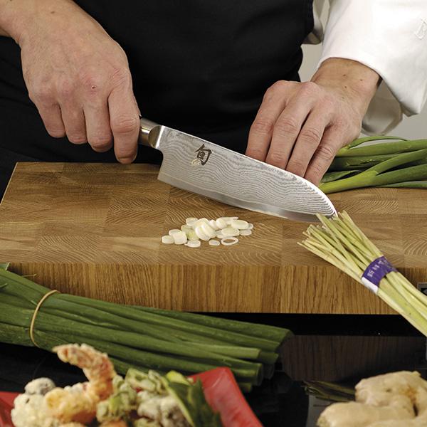 Комплект 2 ножа в кутия KAI Shun DMS-230