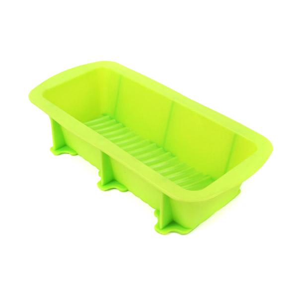 Форма за печене LF FR-1010S, зелен