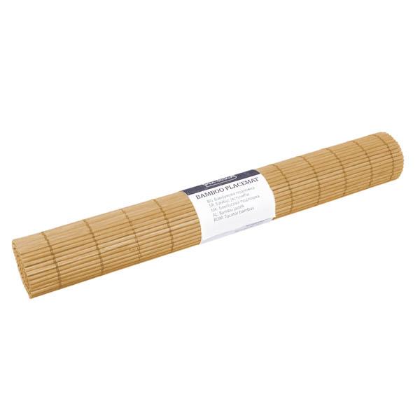 Бамбукова подложка LF PM-4530A, беж