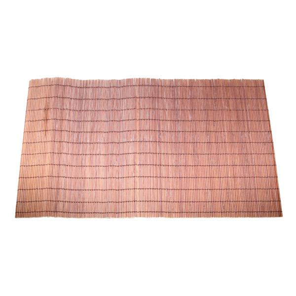 Бамбукова подложка LF PM-4530A, кафяв